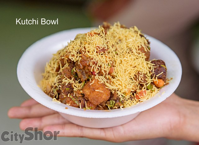 5Famous dishes of other Cities that are available in Amdavad