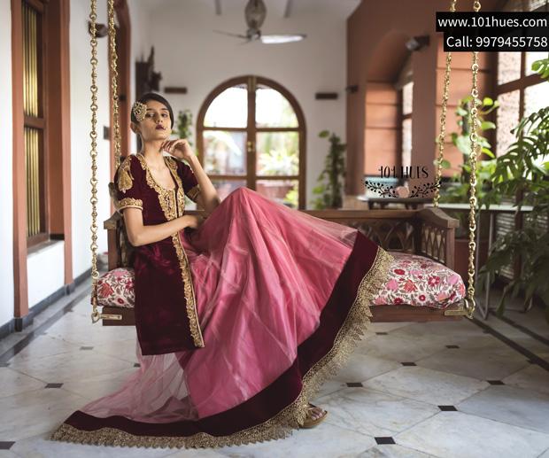 Look Smart & Wear Classy. Rent Wedding Apparels from 101Hues