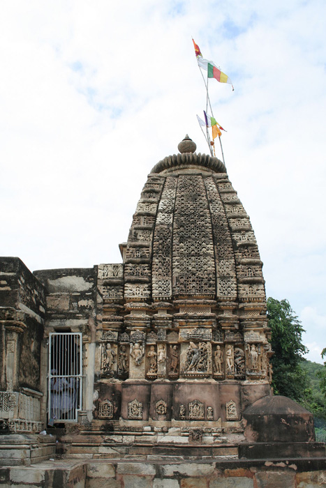 The Unexplored Shiva temple in Rajasthan!