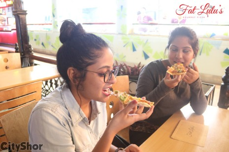 Fat Lulu's Pizza Menu Includes the Best Pepperoni Pizzas!!