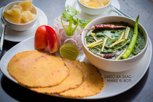 A Series of Food Festivals-Cuisines of India awaits you!