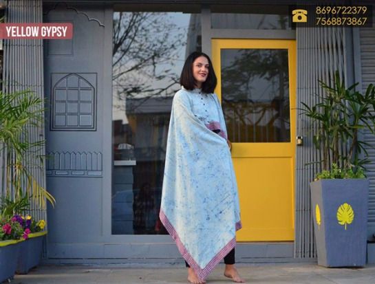 5 Unique, Unusual and Specialist Fashion Brands in Jaipur!