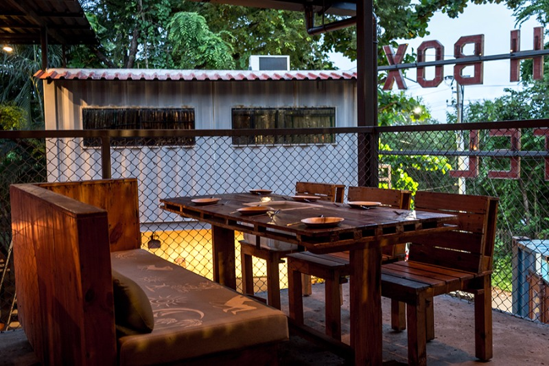 Stay in Shipping Containers of this Unique Hotel in Goa!