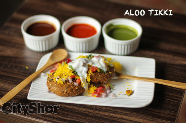 Did we possibly just try the best chaat in Koramanagala?