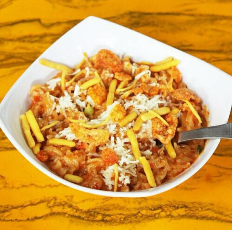 These Eateries Offer the Most Unusual Maggi Combos in Pune!
