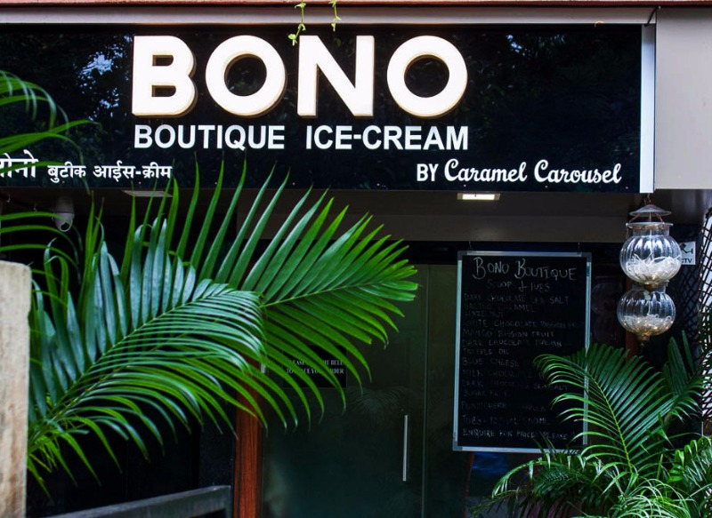 Unusual Combos, Vegan Ice Creams Under Rs.200 at this Store