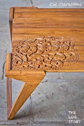 Head To The Log Story For Exceptional Woodwork Furniture!