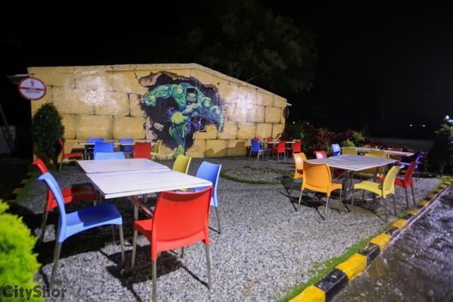 Hookah parlour in bangalore dating