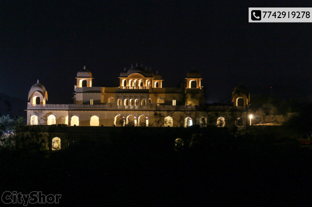 Plan A Getaway to Sanchal Fort, Long Weekends are here!