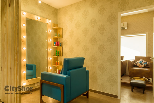 #3 ways to a Magical transformation- Little Hair Salon!