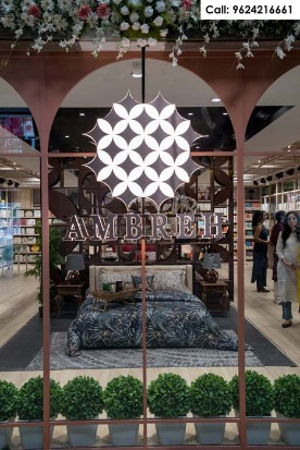 Upto 30% Off On Luxurious Festive Decor At Ambreh!