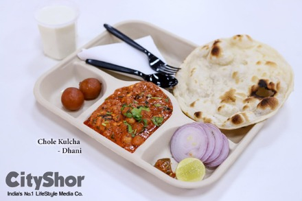Flat 20% OFF on 700+ delicacies at Moreish Food Court!