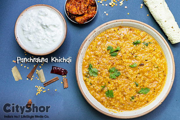 FLAT 20% on Delicious home made khichdis by Khichdi and more