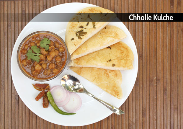 Authenthic Flavours of Delhi now in Ahmedabad at Dilliwale!