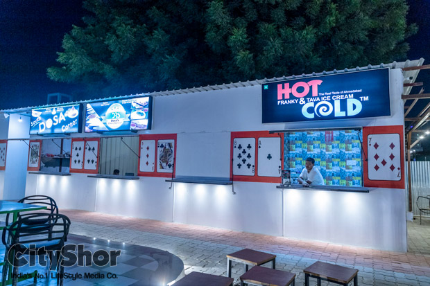 Go for a feast in a Casino themed food park : Cuisino Royale