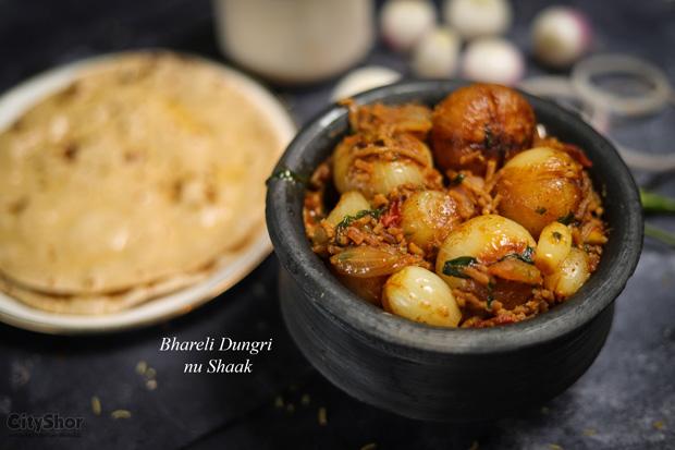 Alacarte Gujarati Dinner at Namak