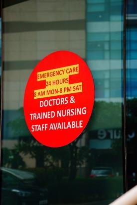 Affordable Health-care Packages at Parkmed, Pritech Park