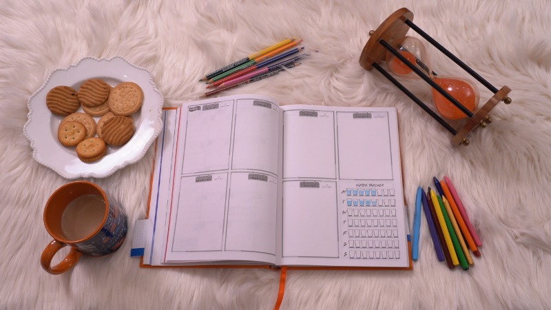 TimeBox makes all your planning sorted in an ultimate way!!