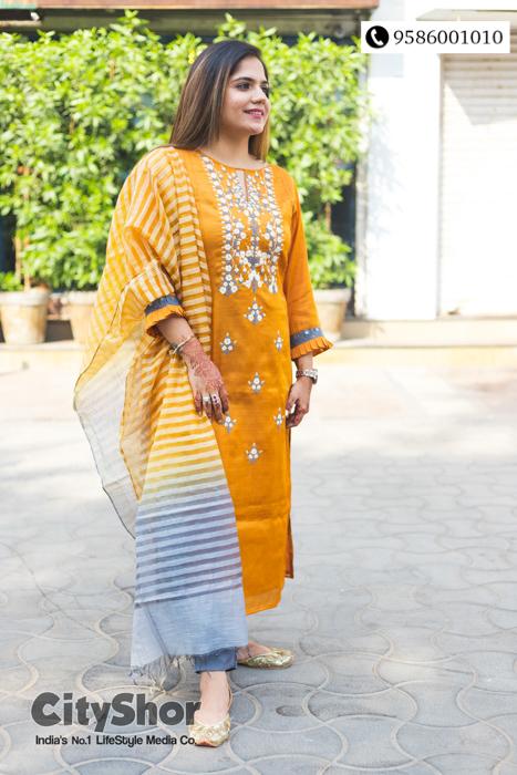 Ready Made Ethnic Wear Starting @750/- | Kalgi Lifestyle
