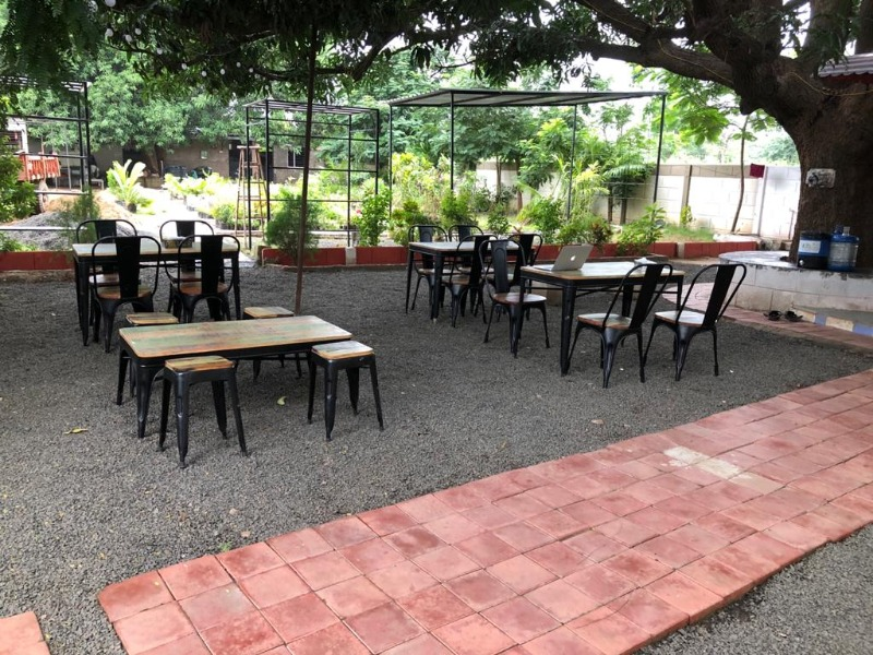 New cafe in a new area- Sambar cafe Manipur