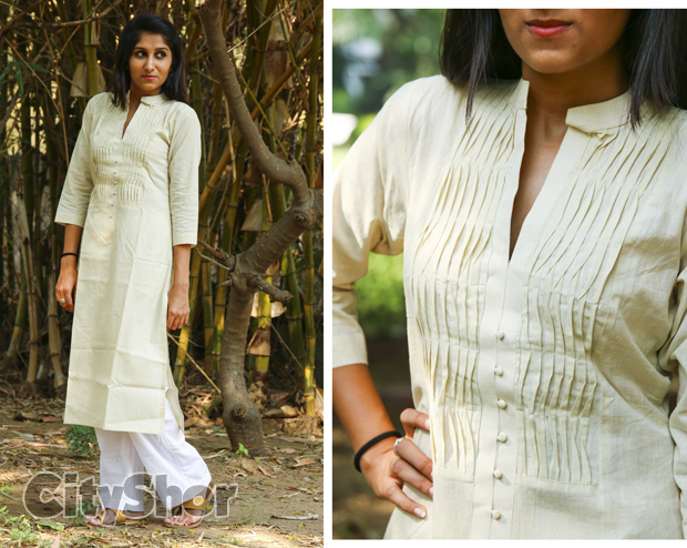 Paon - Simple and Exclusive collection by Mayur Bhatt