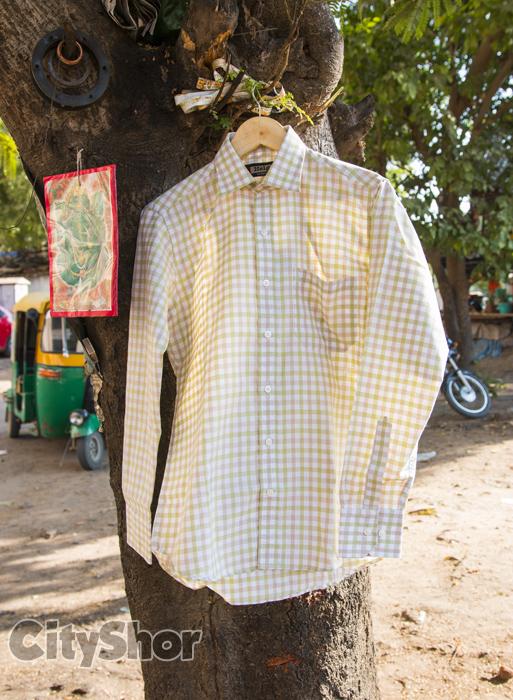 Get SuperSoft Linen Shirts at Helg