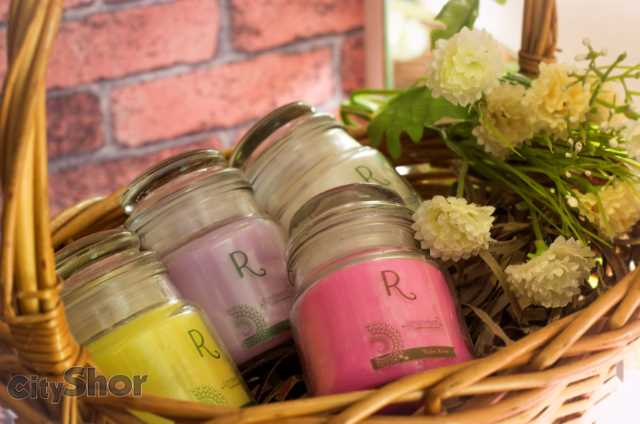 Spread Some Love & Light With Resonance Candles