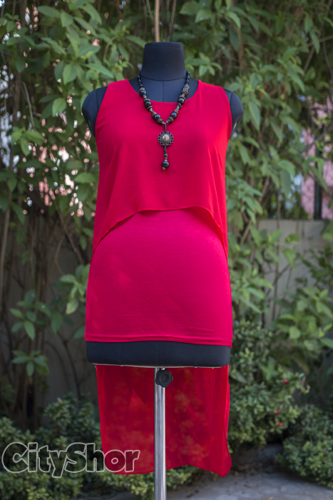 Designer Collection by Ved's Boutique at Status Gallery