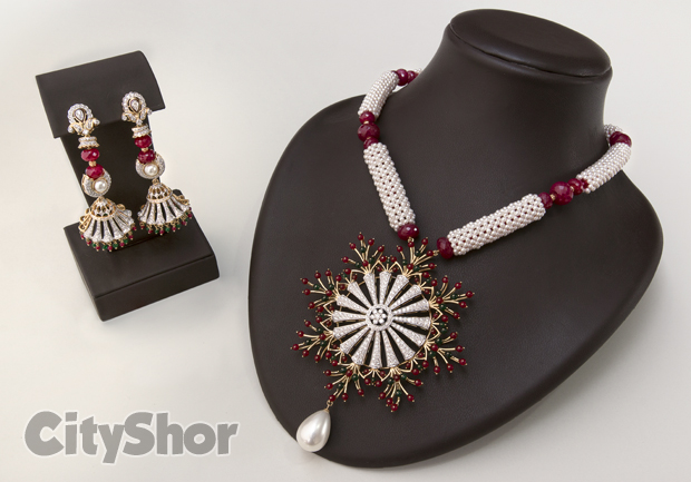 NRI Special Collection by Fuzion Jewels
