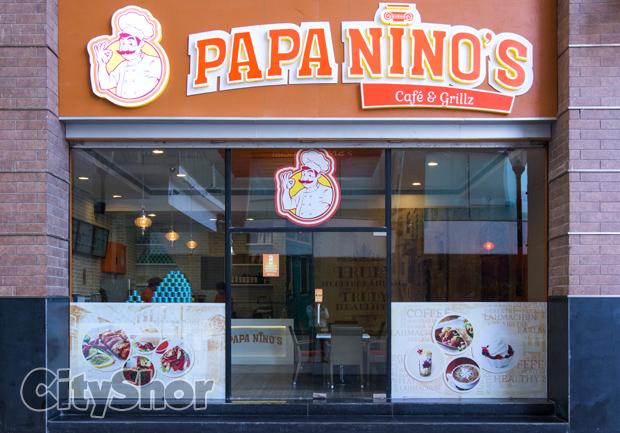 Eat Healthy at Pana Nino's