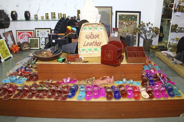 Witness Craftroots' Exhibition