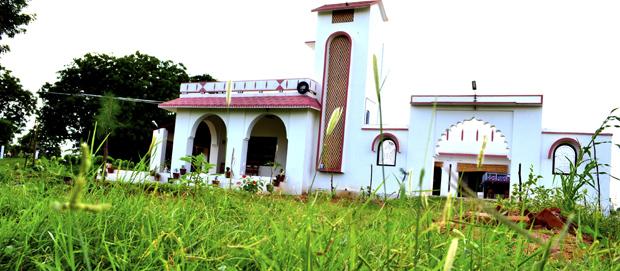 The Country Retreat Farmstay, Ranakpur