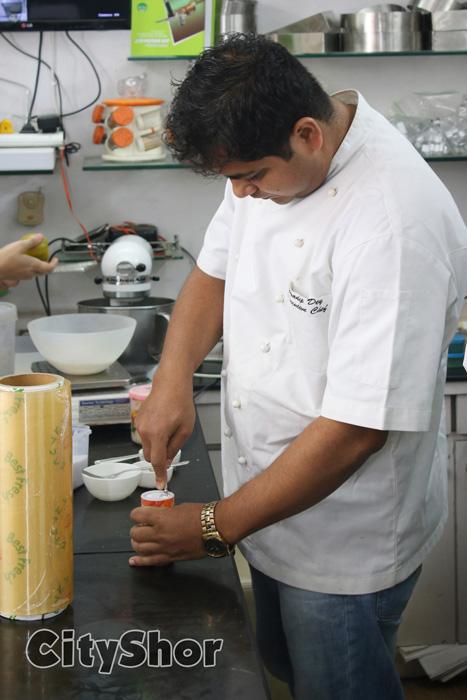 Cake Making Classes In Jaipur : MANJU S - The Art of Cooking