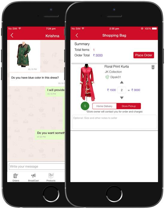 ONEHOP - Bringing your local retailer online!