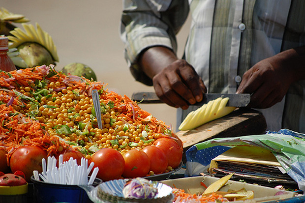 Participate in the AHMEDABAD FOOD FESTIVAL
