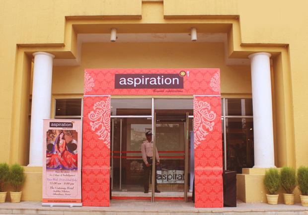 ASPIRATION - Beyond Expectations
