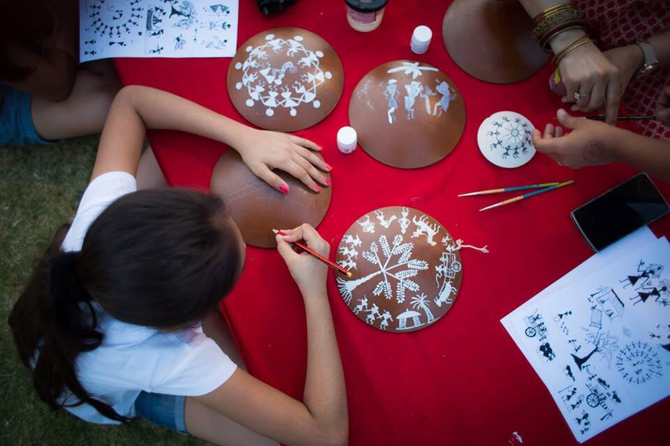 Workshops, Activities & much more at WEEKEND WINDOW