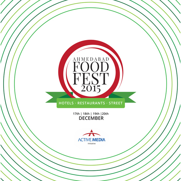 2 days to go for The AHMEDABAD FOOD FESTIVAL