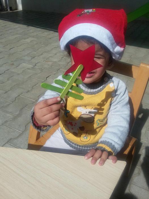 BRITTON'S Christmas Carnival