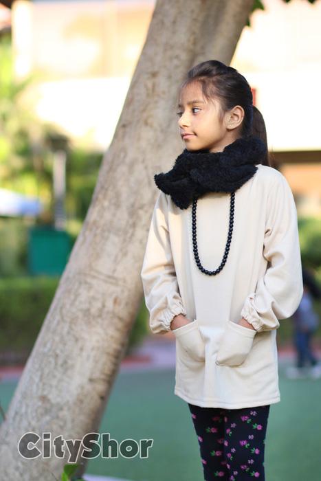 Come across Kiddik & it's Winter Wear Collection at WEEKEND WINDOW