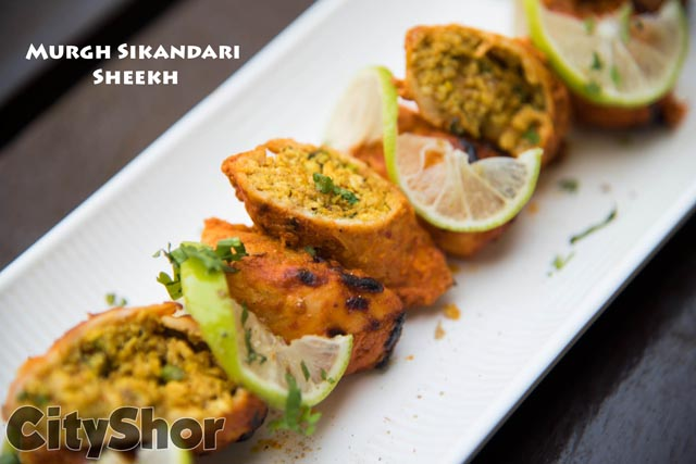 Indulge in a Kebab & Sizzler Food Fest at CHANDRALOK