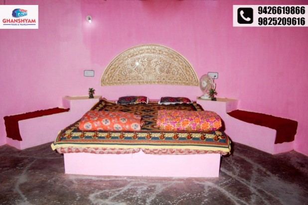 THE KUTCH RANN UTSAV by - Ghanshyam Tourism
