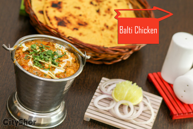 Welcome winters with a Royal Feast at Sahib's Restro!