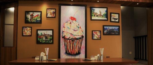 Take Yourselves to Wild Sugar - Now Open in Viman Nagar