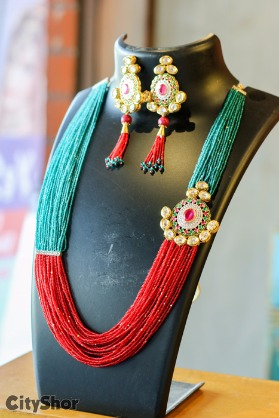 Satiate all your fashion needs under one roof only @ ANAY