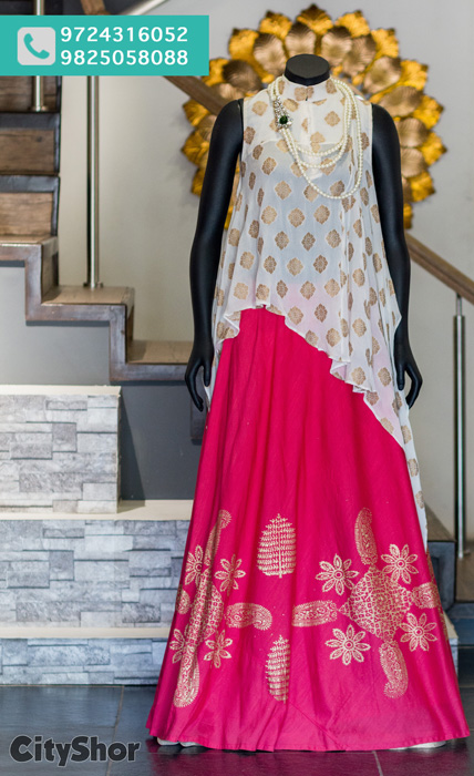 Cherish your wedding outfit for years to come with ARYANS!