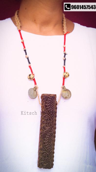Get beautiful KITSCH BY NIK accessories at ART e FAIR!