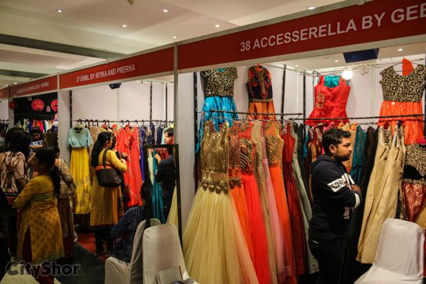 An epic fashion showcase: HI LIFE EXHIBITION starts today!