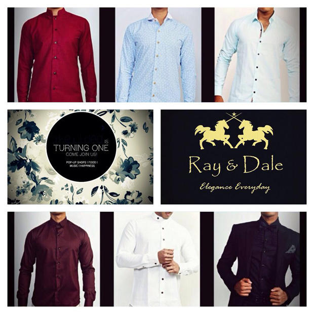 Treat your man with exclusive products only @ WEEKEND WINDOW