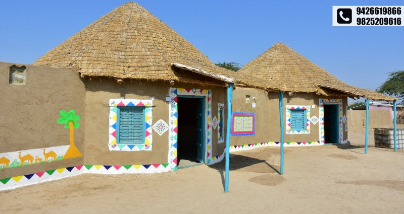 Plan school camping trips to Kutchh with GHANSHYAM TOURS